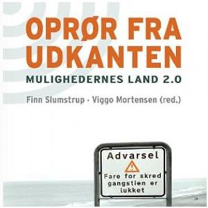 """Karen har bidraget til bogen """"Oprør fra Udkanten - Mulighedernes Land 2.0"""""""