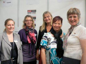 Kvindelige Virksomhedsejere...
